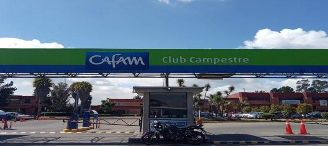 Club Campestre Cafam