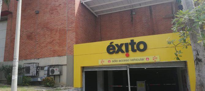 ÉXITO CARTAGENA