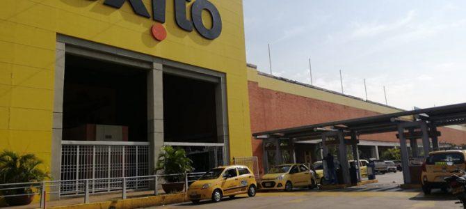 Éxito San Fernando